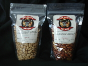 HOTTER NUTS 16 OZ